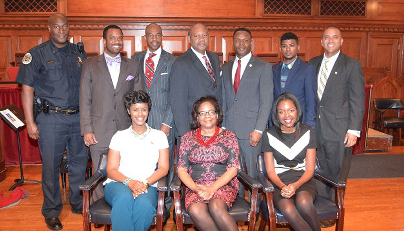 Urban League Young Professionals of Middle Tennessee
